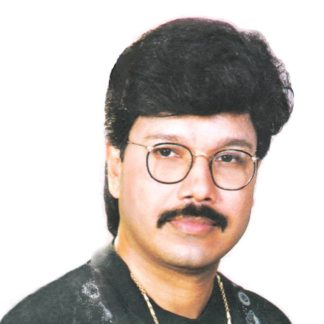 Khalid Hasan Milu
